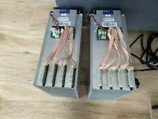 2 x Innosilicon A10 Pro+ ETH Ethereum Miner 750 Mhs 7GB 1350W