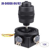 Bouton de Potentiomètre de Joystick à 4 Axes pour JH-D400X-R4 10K 4D + Fil