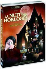La Nuit des horloges// DVD NEUF