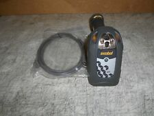 Symbol Ls3408 Er20005r Extended Range Barcode Scanner With New Usb Cable