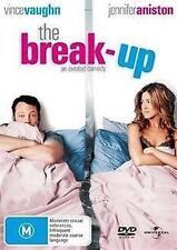 BREAK-UP, THE: Vince Vaughn, Jennifer Aniston: DVD NEW