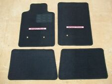 2007 2008 2009 2010 EXPLORER SPORT TRAC PRODUCTION INSTALLED FLOOR MATS 4 PC