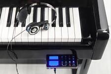 FEURICH Klavier Modell 122 mit SILENCER Premium NEU