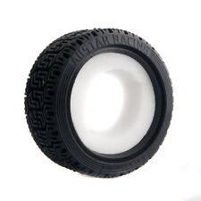 4PCS Rubber Tyre Tires Diameter:68MM for hsp hpi 1:10 R/C model Rally Car 8014