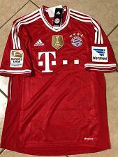 Germany FC bayern Munich Shirt S,M,L,XL Pizarro Peru  Trikot jersey Fifa Club