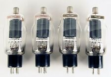 Factory New Set of 4 - 811A Ham Radio Amplifier Tube ON SALE