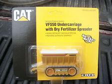 CAT VFS50 Undercarriage with Dry Fertilizer Spreader  C&J Farm Services
