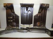 1968-72 GM A-Body (7PC) Trunk Kit 1968,1969,1970,1971,1972, 69,69,70,71,72