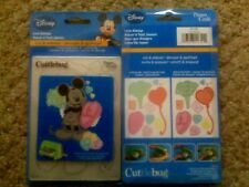 Cuttlebug Cut & Emboss Die Cutter  LOVE ALWAYS  37-1741 fits Sizzix machine
