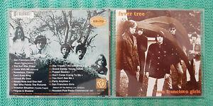 Fever Tree - San Francisco Girls #523 - CD: neuwertig
