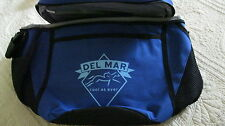 Cooler DEL MAR RACE TRACK 2013 COOL AS EVER  NEW MINT HORSE  PROMO
