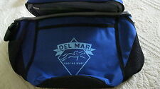 Soft Cooler DEL MAR RACE TRACK 2013 COOL AS EVER  NEW MINT HORSE  PROMO