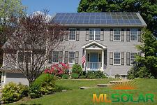 RESIDENTIAL SOLAR PANEL PERMIT SYSTEM DESIGN PACKAGE: Enphase, SMA, Solar World