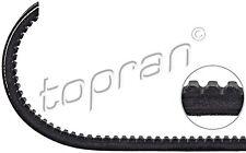 TP V-Belt Fits AUDI 100 80 FORD Sierra OPEL Kadett VW Transporter T3 1648398