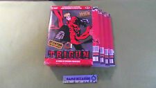 TRIGUN 1, 2, 3 & 4 / VERSION FRANCAISE / MANGA WAVE  / COFFRET 4  DVD
