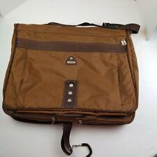 Vintage Samsonite Suitcase Brown