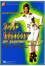 David Bowie POSTER Ziggy Stardust **AMAZING IMAGE** Japanese POSTER Mick Ronson