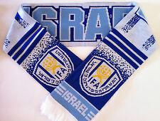 Israel Bufanda Futbol Nuevo