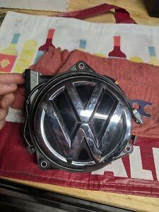 2015 2016 VW Volkswagen GOLF SPORTWAGON Trunk Lid CAMERA Lock Actuator OEM