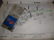 SPINA PER MANICOTTO CAMBIO FIAT 500 D/F/L 126 FIAT 967540
