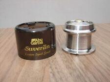 Abu suveran S1000M Spare spool + Bobine Guard-NEUF