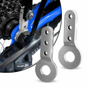 Mongoose Fat Tire Bike Rear Rack Adapter, Fits: Argus, Aztec, Hitch, Dolomite