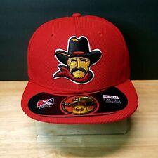 High Desert Mavericks New Era Fitted Hat Cap Size 6 7/8 Minor League Baseball