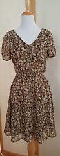 Esprit de.corp urban casual pull  dress sz small/32