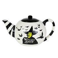 Wizard of Oz Witch Teapot