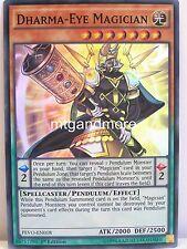 Yu-Gi-Oh 1x #018 Dharma-Eye Magician - PEVO - Pendulum Evolution