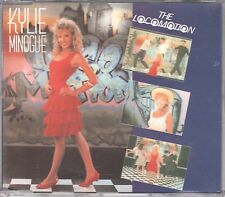 Kylie Minogue CD-SINGLE THE LOCOMOTION (3 pouces)