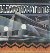 Roadhawks Hawkwind vinyl LP album record UK FA4130961 FAME 1984