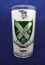 1970 OFFICIAL KENTUCKY DERBY MINT JULEP GLASS HORSE RACING MEN