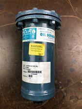"""REFRIGERATION OIL SEPARATOR 1/2"""" O.D.S. S-5882 (AC&R) VO"""
