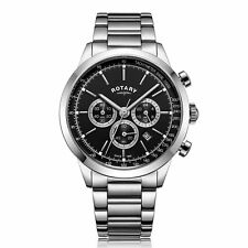 Rotary GB05253-04 Men's Cambridge Wristwatch