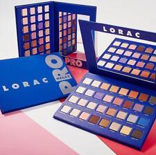 NEW Lorac Mega Pro 2 Palette ULTA Exclusive Eyeshadow Palette 32 Shades UK
