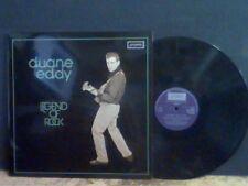 DUANE EDDY  Legends of Rock     DBL  LP  German   NEAR-MINT !!