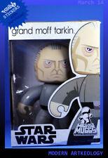 Hasbro - Star Wars Mighty Muggs - Grand Moff Tarkin Action Figure