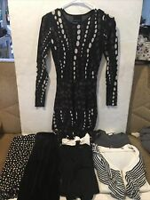 Womens Xs 0 Clothes Lot Of (7)