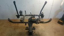 Frontträger Geweih Tachohalter Lampenhalter Honda Africa Twin XRV750 RD04