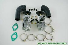 CJ750-Advanced carburetors 32P M1S OHV