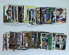 ⚾1990-2004 Assorted MLB Sammy Sosa Baseball Premium Ultimate Card Lot