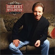 Delbert Mcclinton - Room To Breathe [CD]