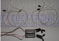 CCFL Angel Eyes Halo Rings Bulbs Kit for BMW E36 3 E38 7 E39 5 E46 3