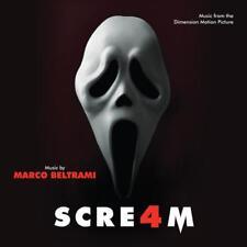 Scream 4 - Original Score - Marco Beltrami