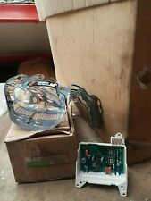 Citroen BX Instrument Panel Printed Circuit Veglia 95618763 NEW GENUINE