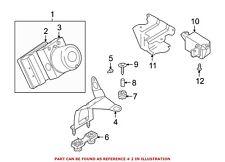 For BMW Genuine ASC Control Module 34526759076