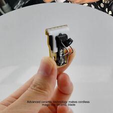 Hair Shaver Foil Head Cutter Bottom Blade For Andis Slimline Pro Li D8 Cordless