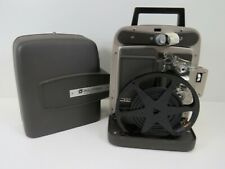 Bell & Howell Super 8 Film Projector (Tested/Working)
