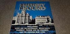 THE MERSEY Sound Merseybeats, Fourmost Lennon VINYL LP ALBUM.NEAR MINT CONDITIO